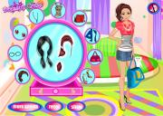 Junior Wear Girl Dress Up на FlashRoom