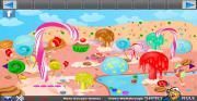 Candy World Escape на FlashRoom