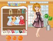 Lolita Fashion Girl на FlashRoom