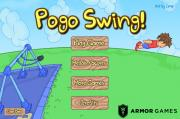 Pogo Swing! на FlashRoom