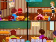 Naughty Classroom 2 на FlashRoom