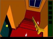Escape the Haunted House на FlashRoom
