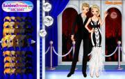 Prom Couple на FlashRoom