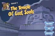 Игра Scooby-Doo. Episode 4. The Temple of Lost Soul фото