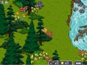 Игра Min Hero - Tower of Sages фото