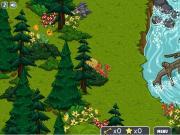 Игра Min Hero - Tower of Sages на FlashRoom