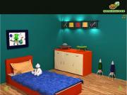 Игра Kid's Room Escape фото