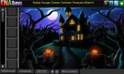 Игра Escape Soul From Witch на FlashRoom