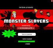 Monster Slayers на FlashRoom