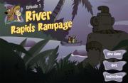 Scooby-Doo. Episode 1. River Rapids Rampage на FlashRoom