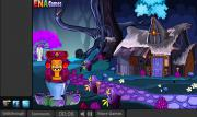 Dragon Escape на FlashRoom