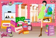 Crazy Shopping на FlashRoom