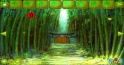 Игра Kungfu Forest Escape на FlashRoom