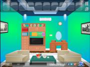 Fancy Room Escape на FlashRoom