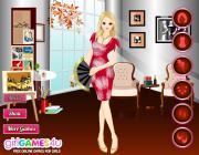 Art and Style Dress Up на FlashRoom