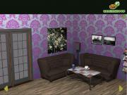 Lilac Waiting Room