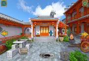 Игра Chinese Residence на FlashRoom