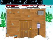 Игра Snow Escape фото