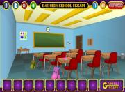 Игра High School Escape фото