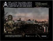 Iron Maiden на FlashRoom
