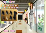 Fashionista на FlashRoom