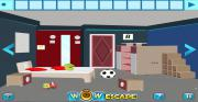 Modern Kids Room Escape на FlashRoom