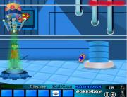 Игра Superman Escape фото