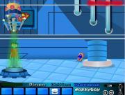 Superman Escape на FlashRoom