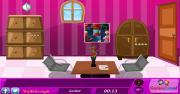 Pink Puzzle Room Escape на FlashRoom