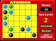 Atomika на FlashRoom