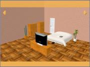 Bugs Room 2 на FlashRoom