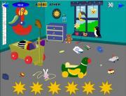 Gathe Escape - Toy Christmas на FlashRoom