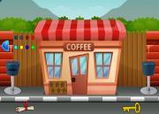 Игра Спаси девочку из магазина на FlashRoom
