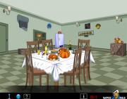 Thanksgiving Room Escape на FlashRoom