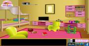 Birthday House Escape на FlashRoom
