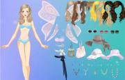 Игра Fairy Princess на FlashRoom