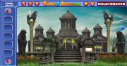 Игра Black Stone Fort Escape фото