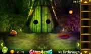 Dark Forest Escape 3 на FlashRoom