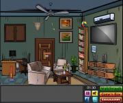 Rich Room Escape на FlashRoom