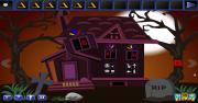 Halloween Trick or Treat Escape 7 Final на FlashRoom