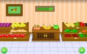 Игра Побег из супермаркета на FlashRoom