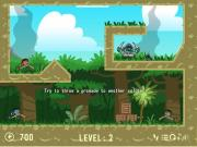 Jungle Wars на FlashRoom
