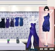 Indigo Dresses на FlashRoom