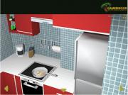 Little Kitchen Puzzle на FlashRoom