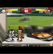 Battle Fones на FlashRoom