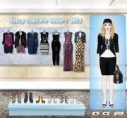 Juicy Couture Resort 2013