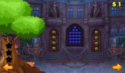 Двор старого дворца на FlashRoom