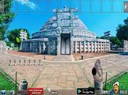 Найди камеру в историческом храме на FlashRoom