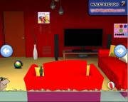 Игра Gold Room Escape Easter фото
