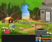 Home Garden Escape на FlashRoom